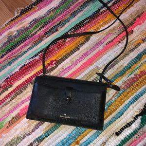 Kate Spade crossbody/shoulder bag